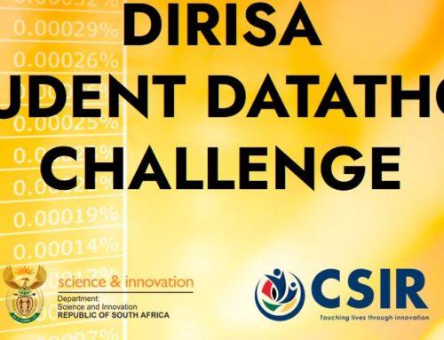 DIRISA Student Datathon Challenge 2020/2021 – WINNERS!!